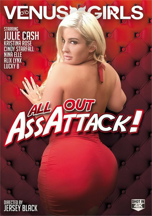 All Out Ass Attack